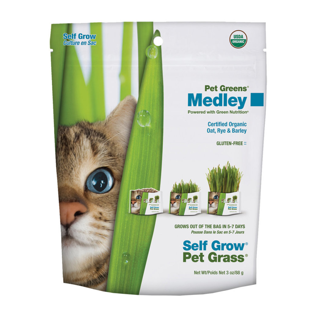 View larger image of Medley Garden Kit - 88 g