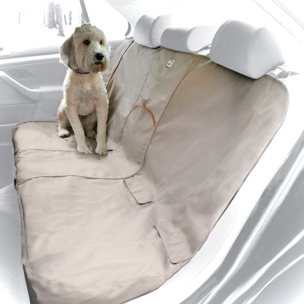 View larger image of Bench Seat Cover - Khaki