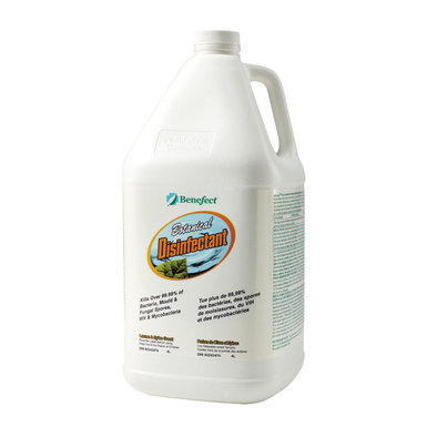 Disinfectant Refill - 4L