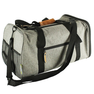 Pet Carrier - Gray