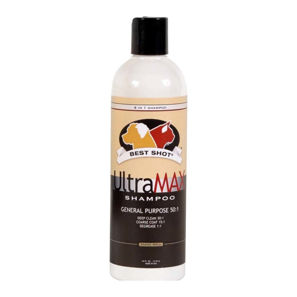 View larger image of UltraMAX Pro Shampoo