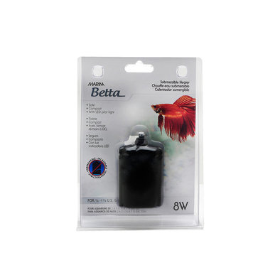 Betta Heater 8W - cETLus