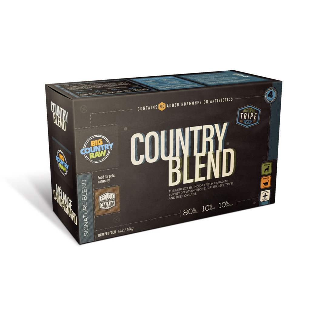 View larger image of Country Blend - 4 lb