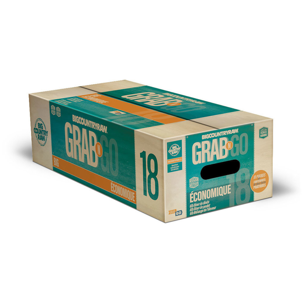 View larger image of Grab N Go Big Deal - 18 lb