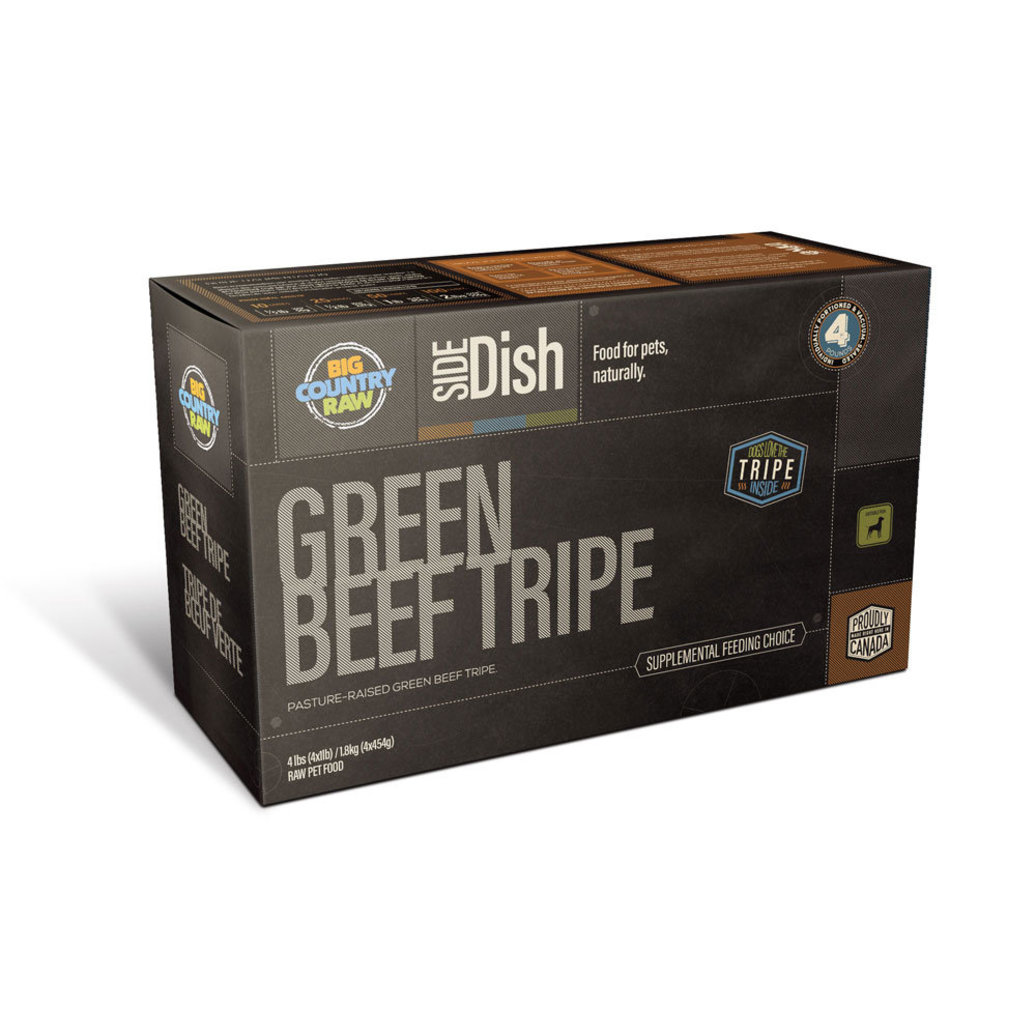 View larger image of Green Beef Tripe - 4 lb