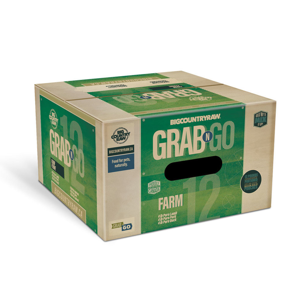 View larger image of Grab N Go Mini Farm Deal - 12 lb