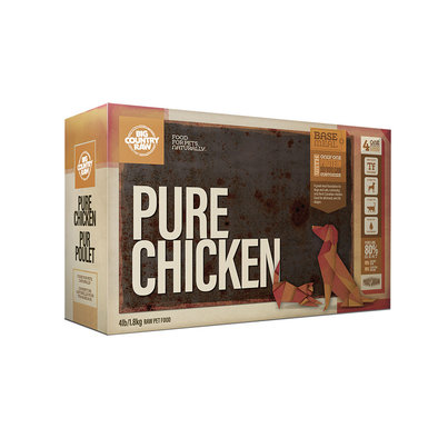 Pure Chicken - 4 lb