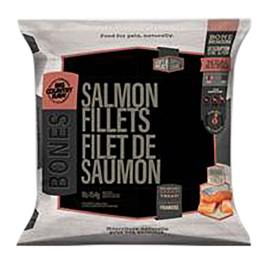 Salmon Fillets - 1lb