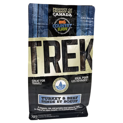 Big Country Trek - 500 g