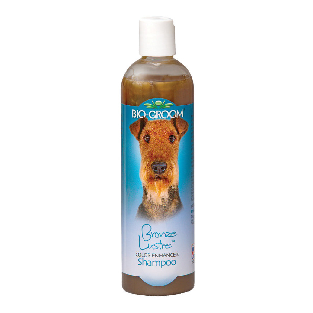 View larger image of Bronze Lustre Shampoo - 12 oz