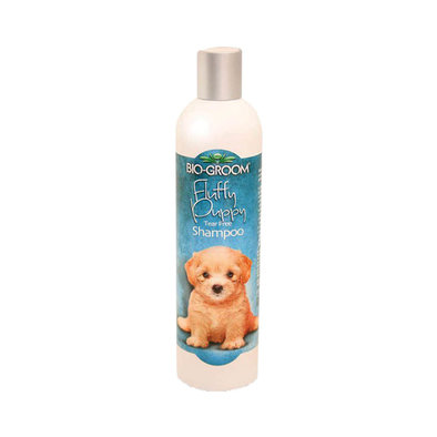 Fluffy Puppy Conditioning Shampoo
