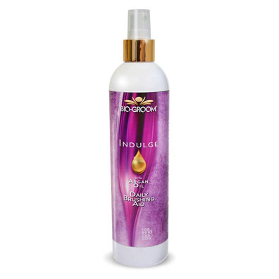 Indulge Argan Oil Spray Treatment - 12 oz