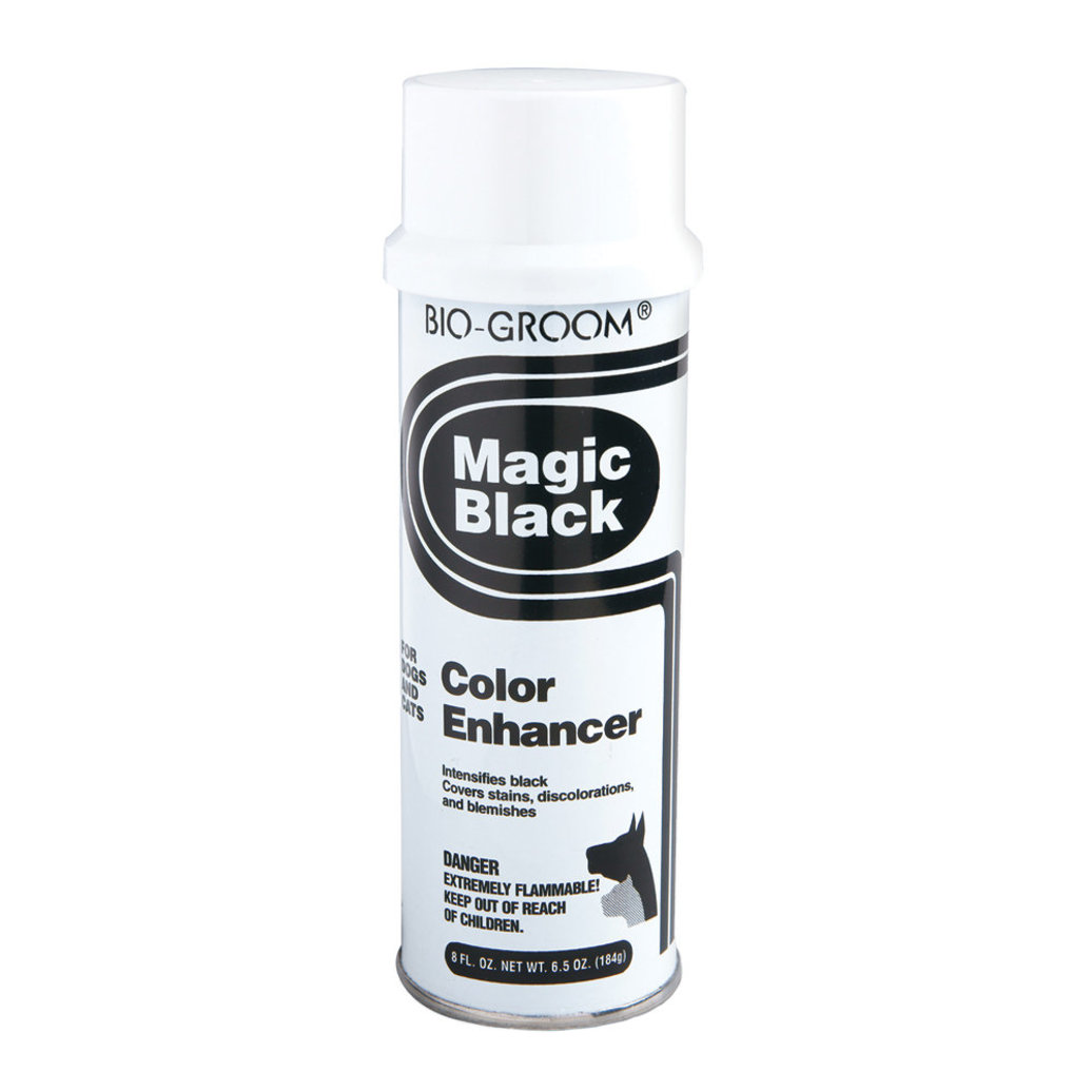 View larger image of Magic Black Chalk Spray - 8 oz