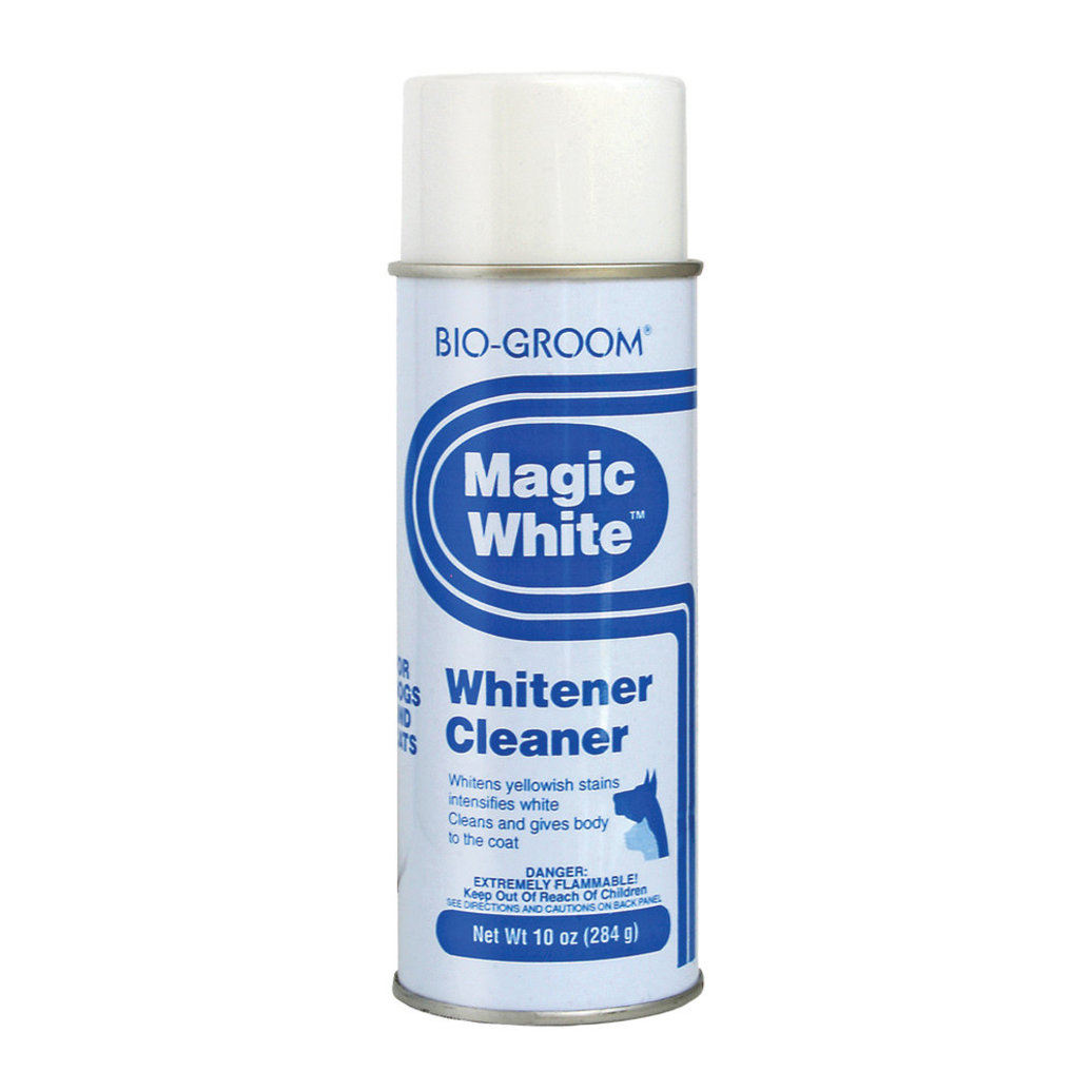 View larger image of Magic White Chalk Spray - 10 oz