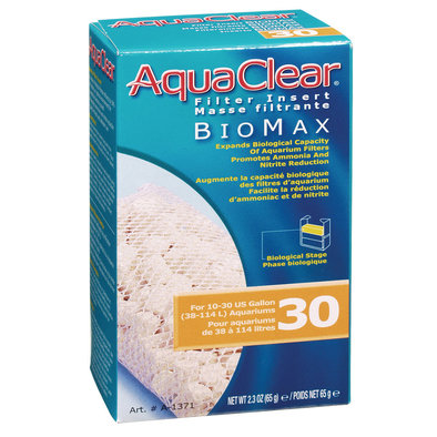 BioMax Filter Insert - 65 g