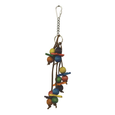 Bird Toy, Stargazer - 11""