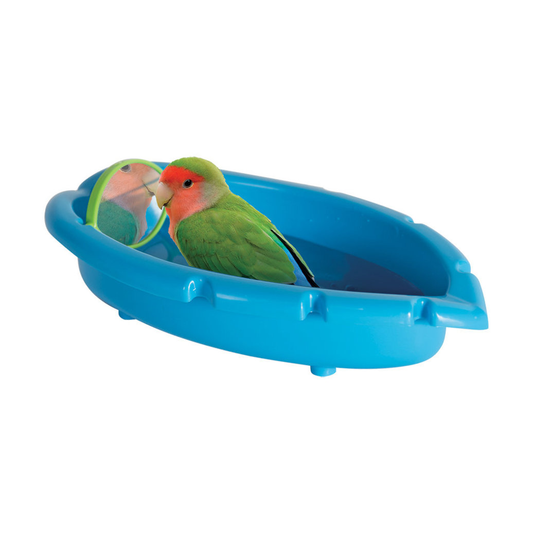 View larger image of Birdie Bath Tub