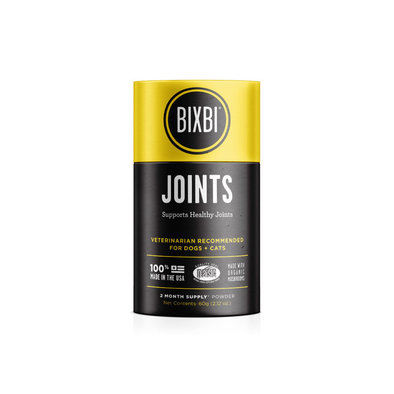 Mushroom Supplement - Joints - 60 g