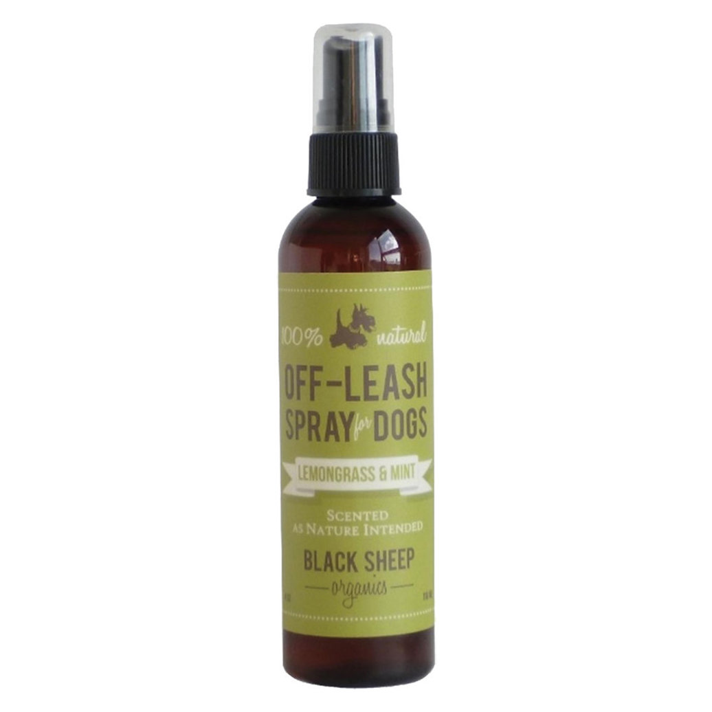 View larger image of Off Leash Spray - Lemon Grass & Mint - 134 g