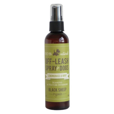 Off Leash Spray - Lemon Grass & Mint - 134 g