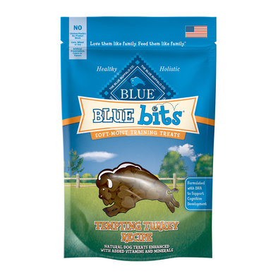 BLUE Bits - Turkey - 113 g
