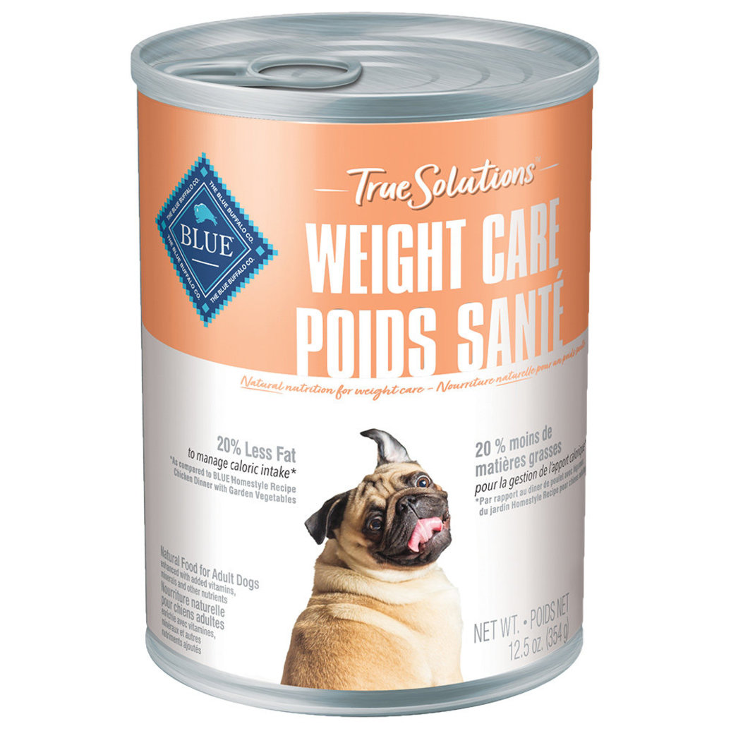 View larger image of Can, Adult - True Solutions - Weight Care - 354 g