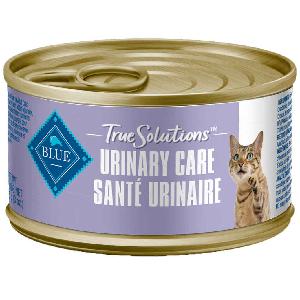 View larger image of Can, Feline Adult - True Solutions - Urinary Care