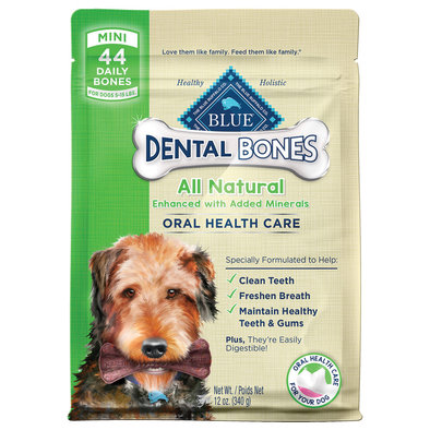Dental Bones - Mini - 12 oz