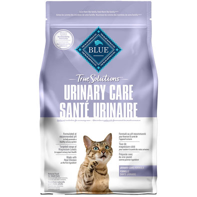 Feline Adult - True Solutions - Urinary Care - Chicken