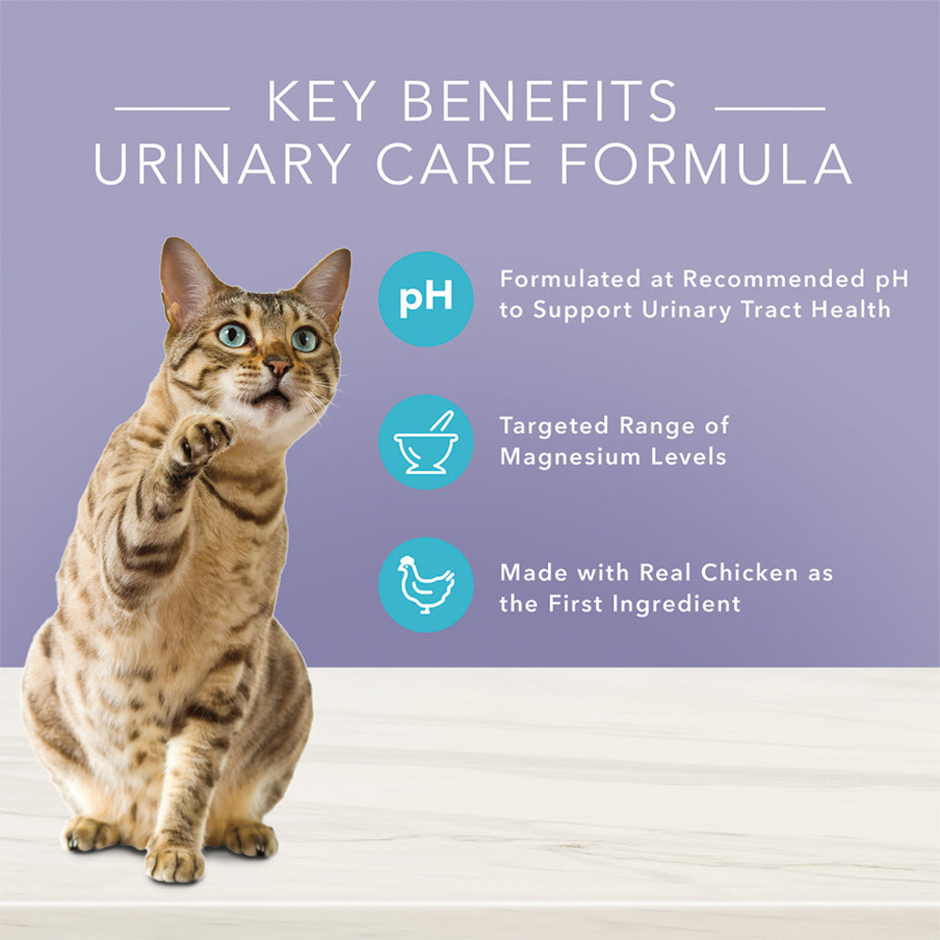 View larger image of Feline Adult - True Solutions - Urinary Care - Chicken