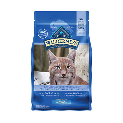Feline Adult - Wilderness Indoor - Chicken