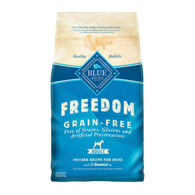 Freedom Grain-Free Adult, Chicken