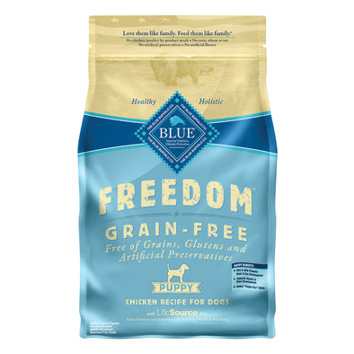 Freedom Grain-Free Puppy, Chicken