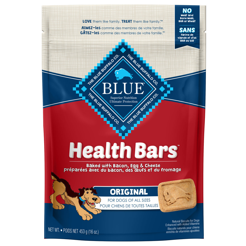 View larger image of Health Bars - Bacon, Egg & Cheese - 453 g