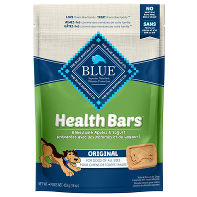 Health Bars - Baked Chicken Liver - 453 g