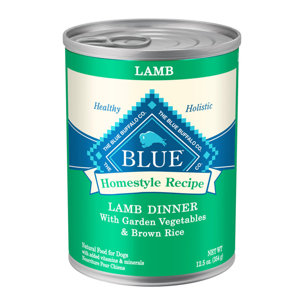 View larger image of Homestyle Recipe Lamb Dinner - 354 g