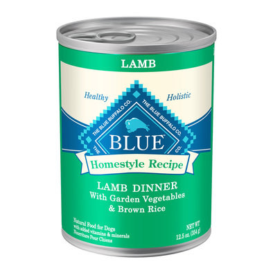 Homestyle Recipe Lamb Dinner - 354 g