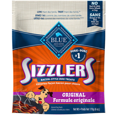 Sizzlers - Bacon Style - Pork - 170 g