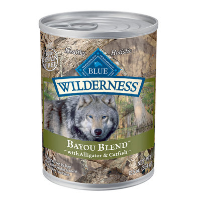 Wilderness, Bayou Blend - 356 g