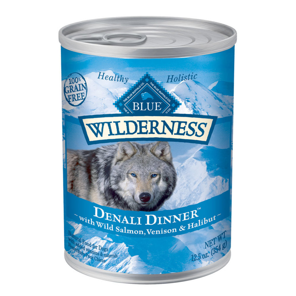 View larger image of Wilderness, Denali Dinner - 356 g