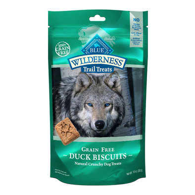 Wilderness Duck Biscuits - 10 oz