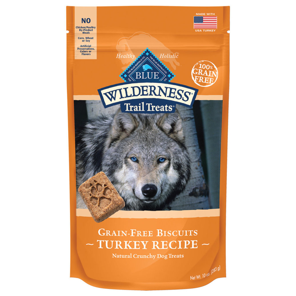 View larger image of Wilderness Turkey Biscuits - 10 oz