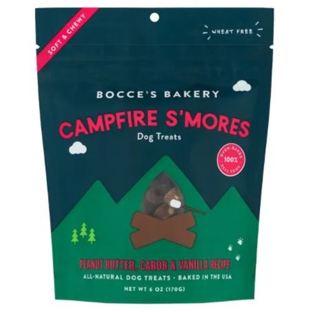 View larger image of Campfire Smores - 170 g