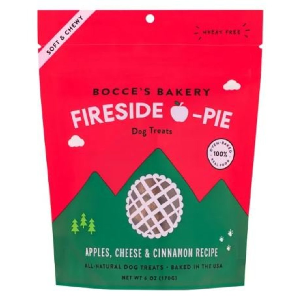 View larger image of Fireside Apple Pie - 170 g