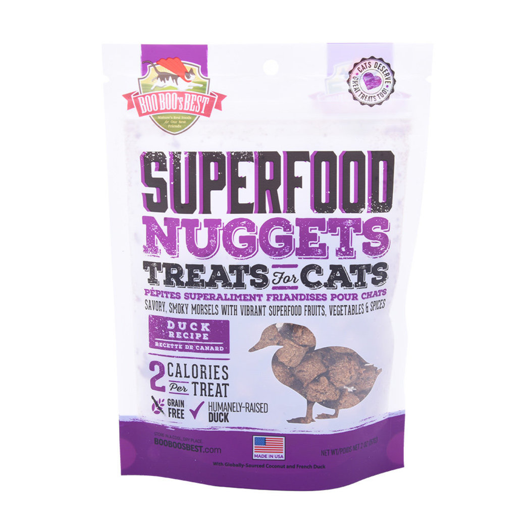 View larger image of Feline Dehydrated Treats - Duck - 56 g