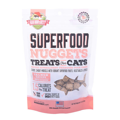 Feline Dehydrated Treats - Salmon - 56 g