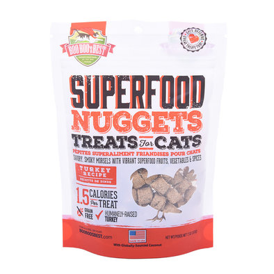 Feline Dehydrated Treats - Turkey - 56 g