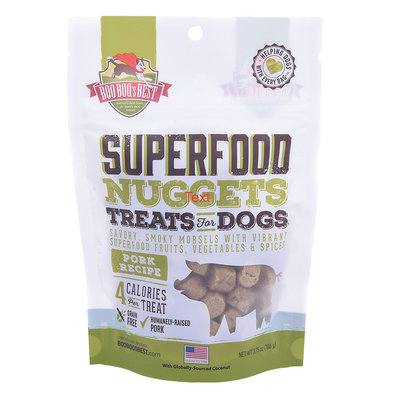 Superfood Nuggets - Pork - 113 g