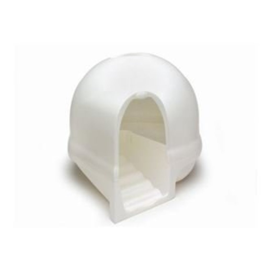 View larger image of Booda Clean, Step Litter Box
