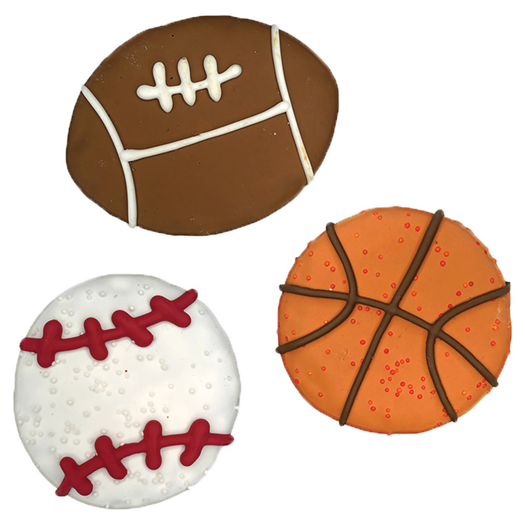 View larger image of Sports Balls